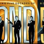 Bond 50 Lineup