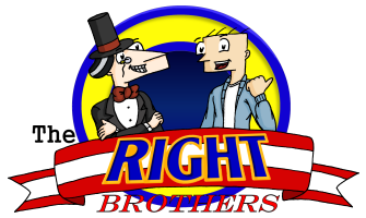 The Right Brothers - A Comic About a Pair of Serial Job Finders